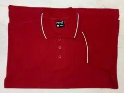 Cotton Polo T Shirts 250gsm Premium Quality