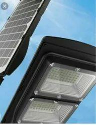 Jv Luker Usa SOLAR street lights