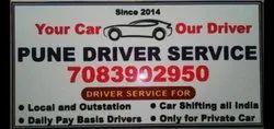 Pune Car Driver service