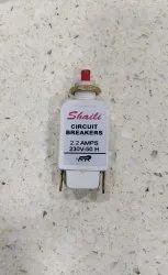 Circuit Breaker Of Mixer Grinder