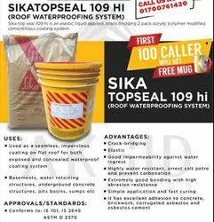 Sika Monotop 109 HI, For Waterproofing Coating