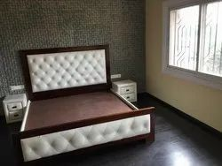 King Size Cot 6/6.5