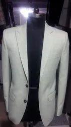 Linen Formal Blazer