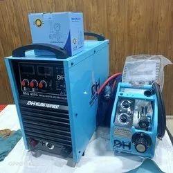 DH 80 Amp MIG 400 Welding Machine