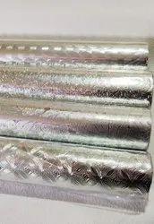 Aluminum Self Adhesive Roll