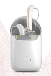 Styletto Hearing Aid