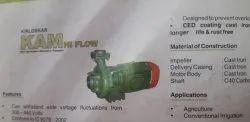 Centrifugal Motor Pumps