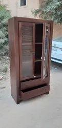 Home Wooden glass door almirha, For Office