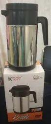 Vacuum flask kettle