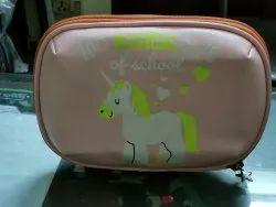 Pencil Pouch Unicorn Box