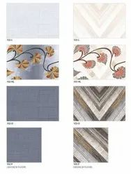 Digital 18x12 Wall Tiles, Thickness: 5-10 mm, Size: 30*45 cm