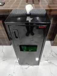 Wet wipes Dispenser Multipurpose for Kimberly Wipes
