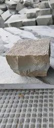 Stone Kota Brown Cobble, 1.25-2 kg, Wooden Pallets