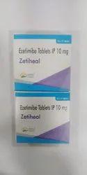 Ezetimibe 10 Mg