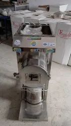 Freya Capacity(Kg): 20-22 3 hp pulverizer fully automatic