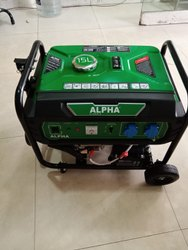 Petrol Generator 3kV  Alpha