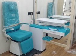 Optical Refrigeration Chair Unit