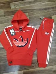 Winter Tracksuit For Kids