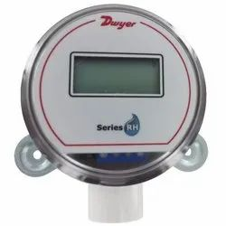 RHP-2D11-LCD DWYER Humidity Temperature Transmitter