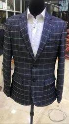 Mens Trendy Blazer
