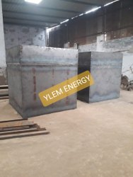 Mild Steel (M.S.) Fabrication works