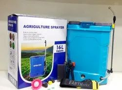 Agriculture Knapsack Sprayer, 3.4 kg battery