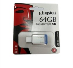 Kingston 64 GB dt50 USB pen drive