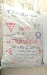 Titanium Dioxide Chemical