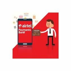 Research Company Airtel payment bank (CSP), Banking