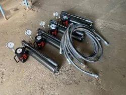 Hydraulic Jack Components