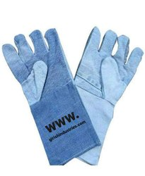 Jeans Multi-Purpose Hand Gloves