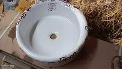 Ceramic Designer Wash Basin