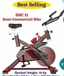 Energy spin bike