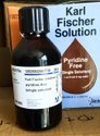 Karl Fisher Reagent 250 ml. Merck