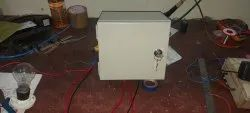 Street Light Control Timer And Panel
