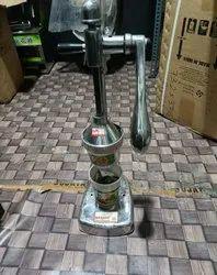 Aluminum Hand Press Juicer