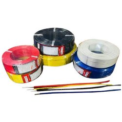 Surya Single Aluminum Pvc Wire