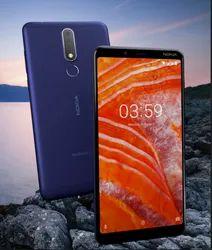 Nokia 3.1 Plus Mobile Phone