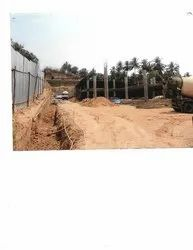 Industrial Projects House Construction Services, Local