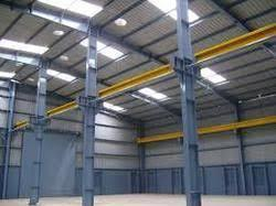 Turnkey Industrial Construction Companies