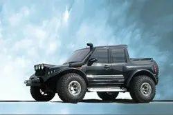 Vehicle & Restoration - Modification- Customization Service