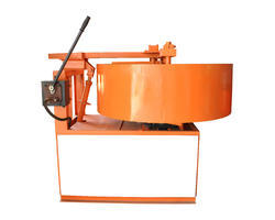 Colour Pan Mixer Machine , SKH200