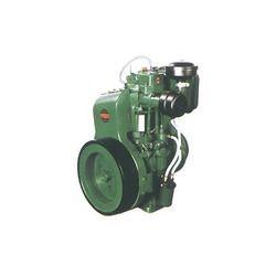 High Speed Diesel Engine