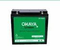 Okaya Lithium Batteries