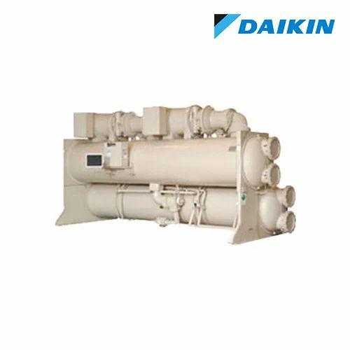 Daikin Chillers - Daikin Centrifugal Chillers Manufacturer