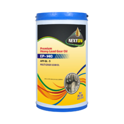 Gear Ep-140 Lubricating Oil Nexton