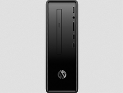 HP 280 G4 Microtower PC, Laptops, Pc, Mainframes & Computers