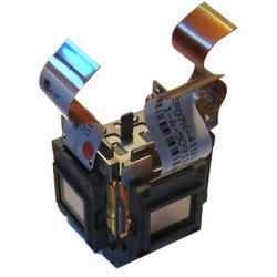 Projector LCD Prism