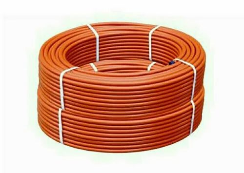 Hdpe Electrical Council Pipe Thickness 3 Mm Om Enterprise Id 20359842330