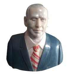 Marble Model Statue